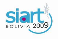 Programa Bienal SIART 09