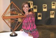 Propone Leticia Morales una reflexión sobre el espacio, la industria y las relaciones humanas