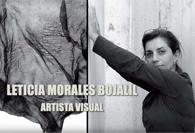 Aquí Estamos - Entrevista - Leticia Morales Bojalil