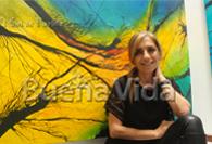 Las expresiones artísticas elevan el espíritu: Leticia Morales